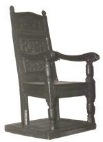 Abbots Chair